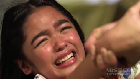 Kadenang Ginto: Marga, nailigtas sa bingit ng kamatayan Image Thumbnail