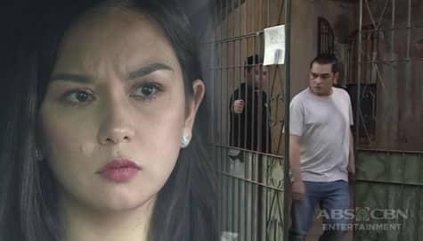Kadenang Ginto: Romina, aalamin ang katotohanan kay Alvin ABS-CB Image Thumbnail