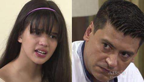 Kadenang Ginto: Roxanne, kinompronta ang pagsisinungaling ng kanyang Ama Image Thumbnail