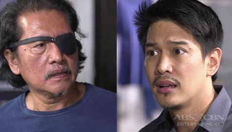 Kadenang Ginto: Carlos, kinompronta ang Ama sa nawawalang pera ng talyer Image Thumbnail