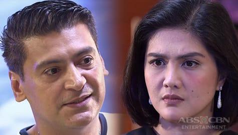 Kadenang Ginto: Hector, niyaya lumabas si Daniela Image Thumbnail