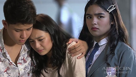 15 times Marga got jealous as Cassie and Kristoff become more than friends in Kadenang Ginto | Kapamilya Toplist Image Thumbnail