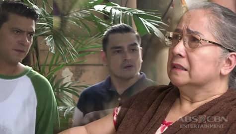 Kadenang Ginto: Alvin at Hector, natunton ang kinaroroonan ng  testigo  Image Thumbnail
