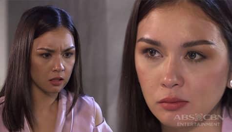 Kadenang Ginto: Romina, nadiskubre ang tunay na dahilan ng kanyang kondisyon Image Thumbnail