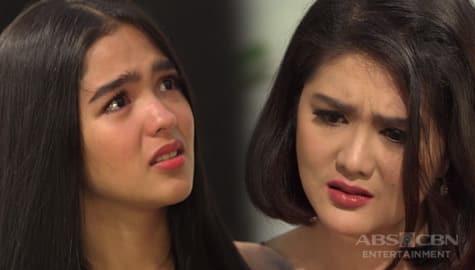 Kadenang Ginto: Daniela, nagulat nang masampal niya si Marga Image Thumbnail