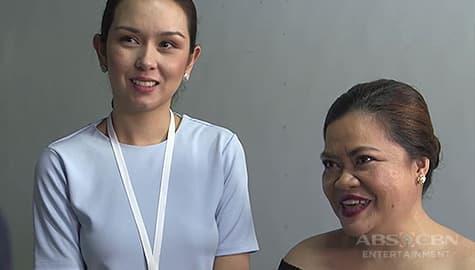 Kadenang Ginto: Romina, nagsimula na kainggitan sa kanyang bagong kompanya Image Thumbnail