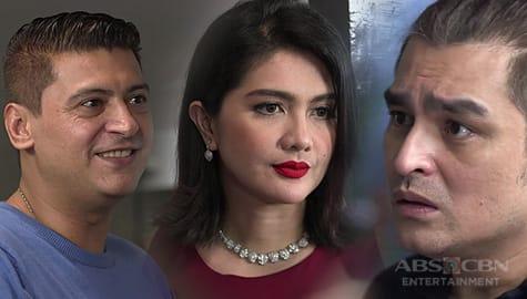 Kadenang Ginto: Alvin, nalaman na itinago ni Hector si Daniela Image Thumbnail