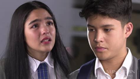 Kadenang Ginto: Marga, humingi ng tulong kay Kristoff para hanapin si Daniela Image Thumbnail
