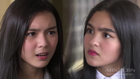 Marga confronts Cassie as her mother goes missing | Kadenang Ginto Recap Image Thumbnail