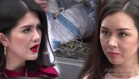 Kadenang Ginto: Romina, ibinalik ng barya ang pera ni Daniela  Image Thumbnail