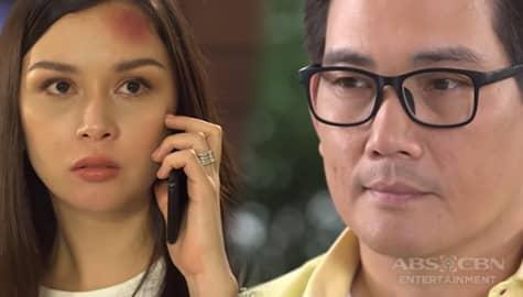 Leon confesses his love for Romina Kadenang Ginto Recap Image Thumbnail