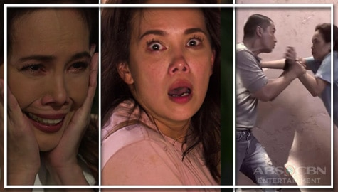 5 'crazy' things Eva did for her love for Robert in Kadenang Ginto | Friday 5 Image Thumbnail