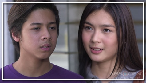 8 scenes that showed Paco and Cassie's growing friendship in Kadenang Ginto | Kapamilya Toplist Image Thumbnail