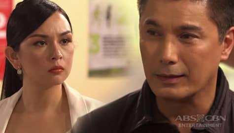 Romina files a case against Robert | Kadenang Ginto Recap Image Thumbnail