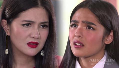 Kadenang Ginto: Daniela, kinompronta si Marga tungkol kay Eva Image Thumbnail