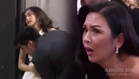 Kadenang Ginto: Cassie at Romina, nagkahiwalay sa gitna ng pagsabog Image Thumbnail