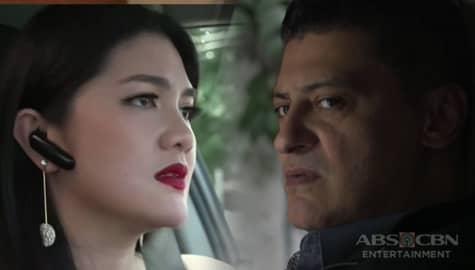 Kadenang Ginto: Hector, binantayan ang kanilang plano ni Daniela Image Thumbnail