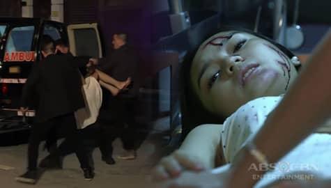 Kadenang Ginto: Cassie, dinukot ng mga tauhan ni Hector Image Thumbnail