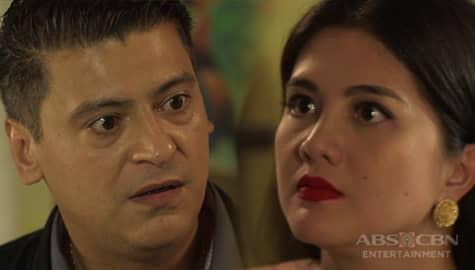 Kadenang Ginto: Daniela at Hector, nagtalo sa kapalpakan ng kanilang plano Image Thumbnail