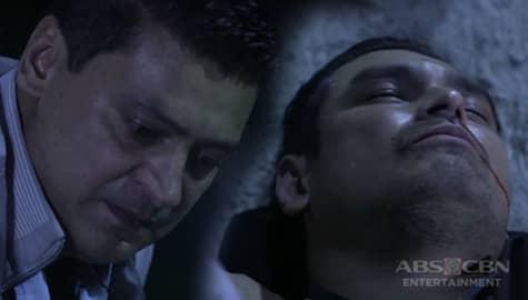 Alvin's death | Kadenang Ginto Recap Image Thumbnail