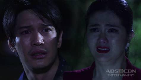 Daniela reveals their dead child to Carlos | Kadenang Ginto Recap Image Thumbnail