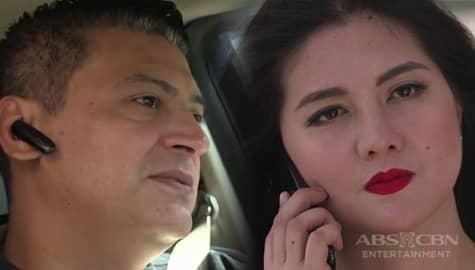 Kadenang Ginto: Hector, ipinaalam ang pagpanaw ni Cassie kay Daniela Image Thumbnail