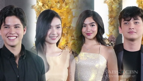 Kadenang Ginto stars share what they consider as their 'golden moments' in the hit teleserye Image Thumbnail