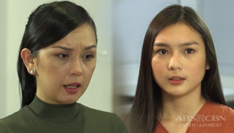 How Romina orchestrated  Cassie's fake death Kadenang Ginto Recap Image Thumbnail