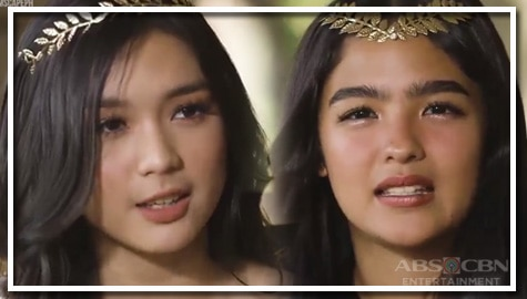 WATCH: Andrea and Francine look back on their Kadenang Ginto journey Image Thumbnail