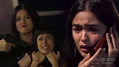 Kadenang Ginto: Marga, narinig ang buong kasamaan ni Daniela Image Thumbnail