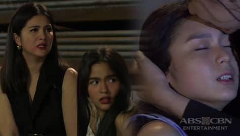 Kadenang Ginto Finale: Marga, nakiusap kay Daniela para mailigtas si Cassie Image Thumbnail