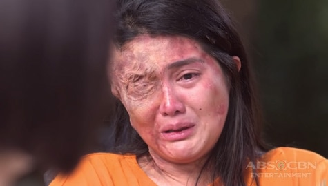 Daniela repents from all her sins | Kadenang Ginto Recap