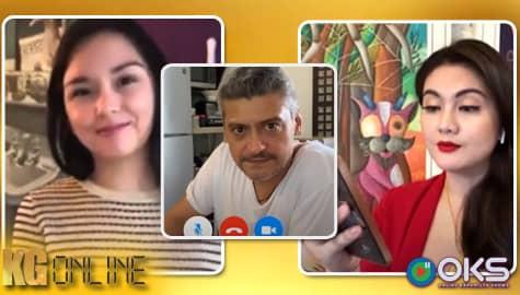 Daniela, hiningi ang tulong ni Hector para sa kanyang pasabog kay Romina | Kadenang Ginto Online Image Thumbnail