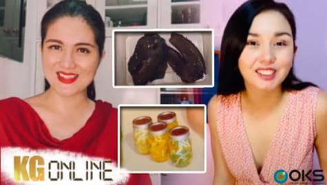 Romina at Daniela, nagtagisan ng galing sa kanilang bagong negosyo | Kadenang Ginto Online Image Thumbnail