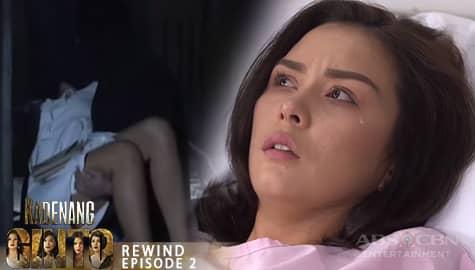 Kadenang Ginto: Ang panlalapastangan kay Romina | Episode 2  Image Thumbnail