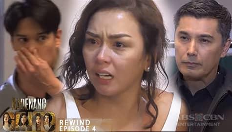 Kadenang Ginto: Robert, nasapak si Carlos sa nangyari kay Romina | Episode 4    Image Thumbnail