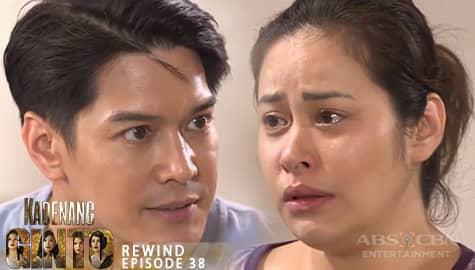 Kadenang Ginto: Carlos, nagulat sa pagbabalik ng kanyang Ina | Episode 38 Image Thumbnail