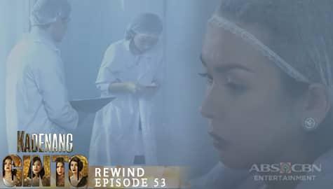 Kadenang Ginto: Carlos at Romina, natagpuan magkayakap nina Daniela at Robert | Episode 53 Image Thumbnail