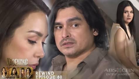 Kadenang Ginto: Alvin, nagsimula na magparamdam kina Daniela at Romina | Episode 60  Image Thumbnail