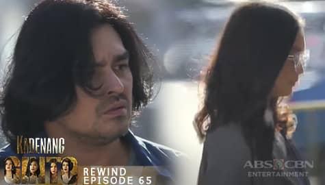 Kadenang Ginto: Alvin, nagsimula na sa kanyang plano mapalapit kay Cassie | Episode 65 Image Thumbnail