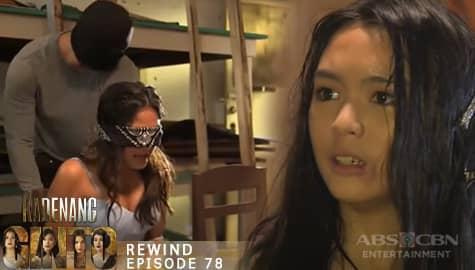 Kadenang Ginto: Cassie, naisip na balikan at iligtas si Marga | Episode 78 Image Thumbnail