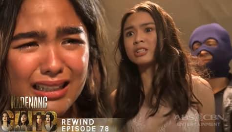 Kadenang Ginto: Cassie, narinig ang buong katotohanan kay Marga | Episode 78 Image Thumbnail