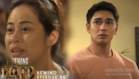 Kadenang Ginto: Jude, nagtaka sa ikinikilos ng kanyang Ina | Episode 88 Image Thumbnail