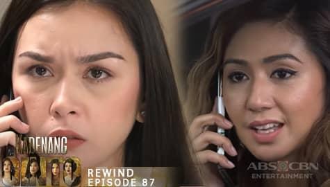 Kadenang Ginto: Romina, tinanggap na ang alok ni Jessa | Episode 87 Image Thumbnail
