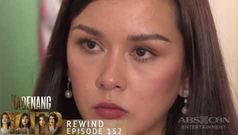 Kadenang Ginto: Romina, hinayaan bumalik sa kompanya sina Alvin at Hector | Episode 152 Image Thumbnail
