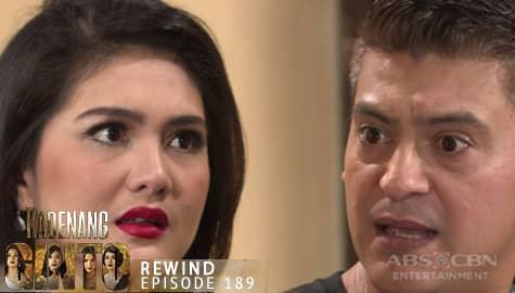 Kadenang Ginto: Daniela, kinompronta si Hector sa nangyari kay Jude | Episode 189 Thumbnail