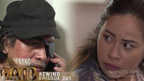 Kadenang Ginto: Myrna, naisip na tulungan sa imbestigasyon si Kulas | Episode 205 Image Thumbnail