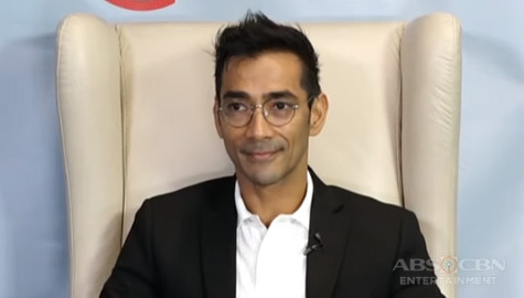Kapamilya Chat with Raymond Bagatsing for his movie Quezon's Game Image Thumbnail