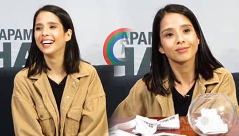 Kapamilya Chat with Maxene Magalona for Ipaglaban Mo 'Nanay' episode Image Thumbnail