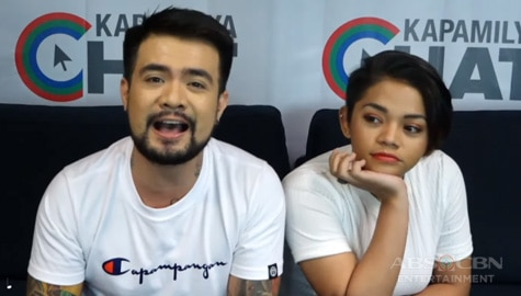 Kapamilya Chat with Renwick Benito and Trish Bonilla for Idol PH Image Thumbnail